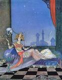 Arabian Nights, Sterrett