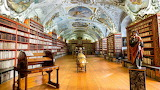 Strahow Library, Prague