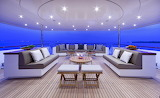 yacht after deck large