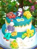 Cake @ Rilassati e Decora