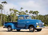 1949 Chevrolet 3100 Pickup