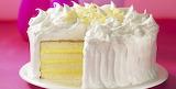 ^ Lemon Meringue Cake