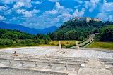 Italia-Monte Cassino-foto-Witold Stachnik