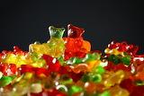 Gummy Bear Mountain