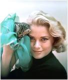^ 1954 Grace Kelly