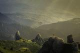 David Marcu photographer - Clucas Peak, Romania