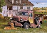 Summer Truck...