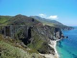 Pacific Coast Highway California USA