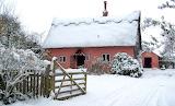 Willow Cottage, Dairy House Lane, Bradfield Essex