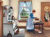 Heart of the Home by John Sloane