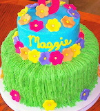 Maggie's cake