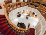 Spiral Staircase to 2nd Floor (7 of 18)