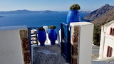 Greek Vases of Santorini