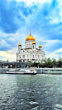 Moscow-Rossia