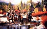 #American Indian Art