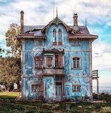 Abandoned beauty Portugal
