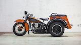 Harley Transporter