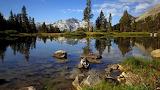 Mammoth Lakes, Californie