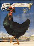 The Black Hen or Living Underground 1, Antony Pogorelsky