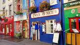 Shops-Ireland