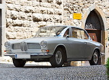 1965 BMW 3200 C-S Coupe