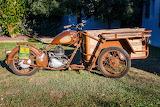 1952 Peugeot Motorcycles 55TN