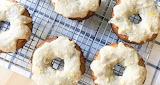 ^ Lemon-Ginger donuts