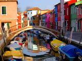 Mazzorbo,Italy
