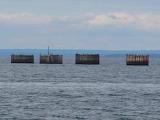 I love St. Ignace Puzzle-Moran Bay Dolpins