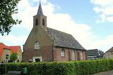 Sint Annakapel, Molenschot