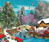 Seasons-beauty