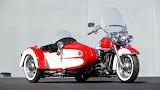 Harley-Davidson Liberty Sidecar
