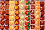 #Extraordinary Candy