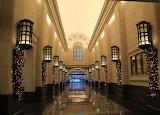 Deck the halls ....