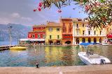 Rotate Italian Architecture
