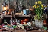 Preparing for the garden season