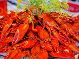 #Crayfish Pile