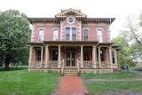 Flynn Mansion, IA
