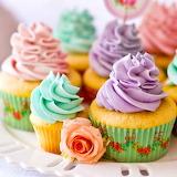 Sweet Cupcakes...