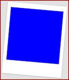 Tilted Blue