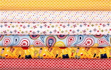 #Summer Celebration Fabrics