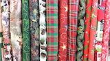Novelty Christmas Fabric