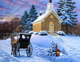 Following the Light~ JohnSloane