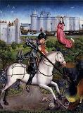 Medieval Paintings 17