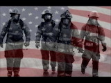 Firefighters Tribute