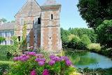 Le château de La Roque-Baignard-French chateau, Castle, Chateau