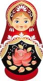 Matryoshka Doll 1