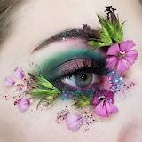 Flower Eye