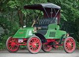 1903 Rambler Model E