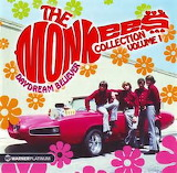 Monkees - album cover